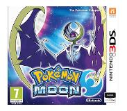 Nintendo Pokemon Moon 3DS