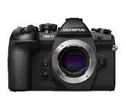 Olympus OM-D E-M1 Mark II Body Zwart
