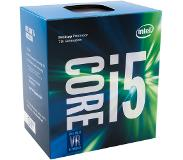Intel Core   i5-7600 Processor (6M Cache, up to 4.10 GHz) 3.5GHz 6MB Smart Cache Box