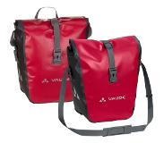 Vaude Aqua Front Indian Red (paar)
