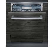 Siemens iQ500 SN658X03TE vaatwasser Fully built-in 14 place settings A+++