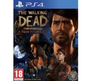 Micromedia Walking Dead 3: The Telltale Series - A New Frontier | PlayStation 4
