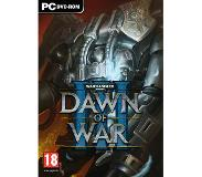 SEGA Warhammer 40,000: Dawn of War III PC