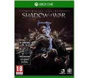 Micromedia Middle-Earth: Shadow of War | Xbox One