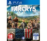 Ubisoft Far Cry 5 Standard Edition PS4