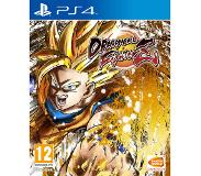 Namco Dragon Ball: FighterZ PS4
