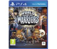 Sony Computer Entertainment World of Warriors | PlayStation 4