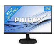 Philips Full HD LCD-monitor 223V7QHAB/00