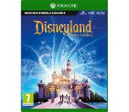 Microsoft Disneyland Adventures Xbox One