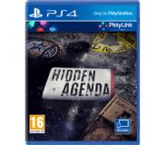 Sony Computer Entertainment Hidden Agenda | PlayStation 4