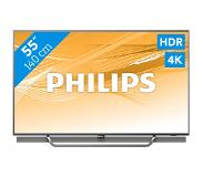 Philips 55PUS8602 - Ambilight