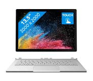 Microsoft Surface Book 2 - i7 - 16GB - 1TB