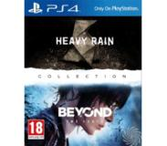 Sony Computer Entertainment Heavy Rain/Beyond Collection | PlayStation 4