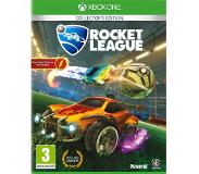 Warner Bros. Rocket League Collector's Edition Xbox One