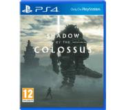 Sony Computer Entertainment Shadow of the Colossus | PlayStation 4