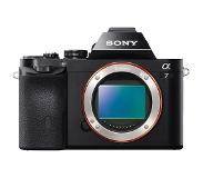 Sony Alpha A7 body