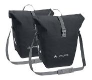 Vaude Aqua Back Deluxe Phantom Black (paar)