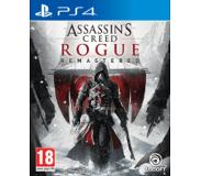 Ubisoft Assassin's Creed: Rogue (Remastered) | PlayStation 4