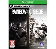 Ubisoft Rainbow Six: Siege Xbox One