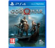 Sony Computer Entertainment God of War | PlayStation 4