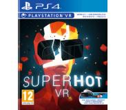 Sony Computer Entertainment Superhot VR | PlayStation 4