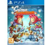 Micromedia Scribblenauts - Showdown | PlayStation 4