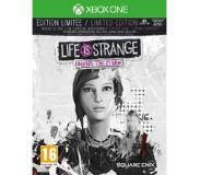 BigBen Interactive Life is Strange: Before the Storm (Limited Edition) | Xbox One