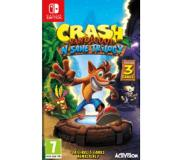 Activision Blizzard Crash Bandicoot: N.Sane Trilogy | Nintendo Switch