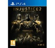 Micromedia Injustice 2 (Legendary Day One Edition) | PlayStation 4