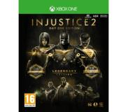 Micromedia Injustice 2 (Legendary Day One Edition) | Xbox One