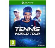 BigBen Interactive Tennis World Tour | Xbox One