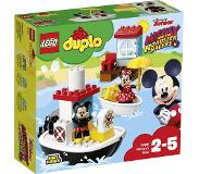 LEGO Duplo Mickey's Boot