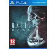 Sony Computer Entertainment Until Dawn | PlayStation 4