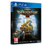 BigBen Interactive Warhammer 40K - Inquisitor Martyr | PlayStation 4