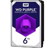 Western Digital WD Purple WD60PURZ 6 TB