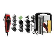 Wahl Clip & Trim Clipper Red/Black