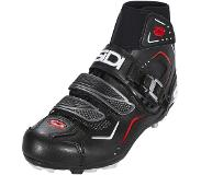 Sidi Breeze Rain Schoenen Heren, black 2020 EU 45 Winterschoenen