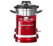 KitchenAid Artisan 5KCF0104 - Cooking processor - keizerrood