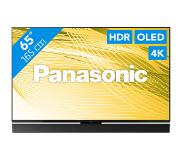 "Panasonic TX-65FZW954 LED TV 165,1 cm (65"") 4K Ultra HD Smart TV Wi-Fi Zwart"