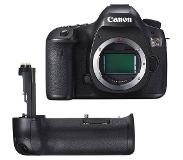 Canon EOS 5DS R DSLR + BG-E11 Battery Grip