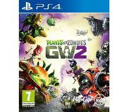 Electronic Arts Plants vs. Zombies: Garden Warfare 2 PS4