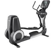Life Fitness Platinum Explore Crosstrainer - Diamond White - Gratis montage