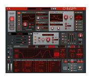 Propellerhead Europa by Reason virtueel instrument (download)