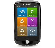 "Mio Cyclo 210 Handheld/Fixed 3.5"" Touchscreen 151g Zwart navigator"