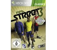 EA Games FIFA Street 3 (Classics) (UK)