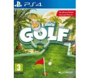 Micromedia 3D Mini Golf | PlayStation 4