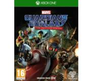 Micromedia Guardians Of The Galaxy - Telltale Series | Xbox One