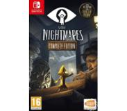 Namco Bandai Games Little Nightmares (Complete Edition) | Nintendo Switch