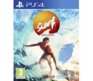 Micromedia Surf World Series | PlayStation 4