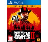 Take Two Red Dead Redemption 2 (Ultimate Edition) | PlayStation 4